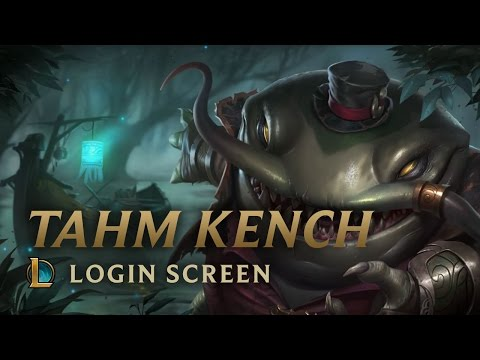 Guitar tahm kench guitar tabs : Music : Tahm Kench Log In Theme Guitar Cover League Of Legends ...