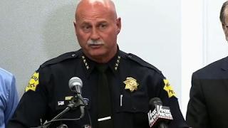 Chief: Fresno Killings