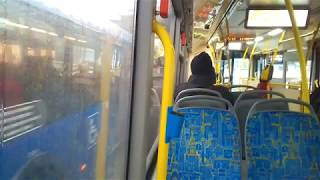 Автобусы Москвы