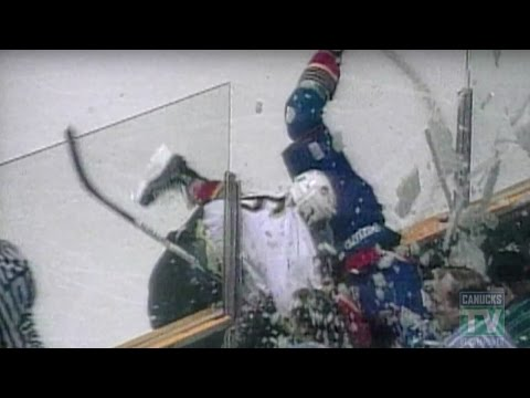 10 All-time BIGGEST HITS in NHL History