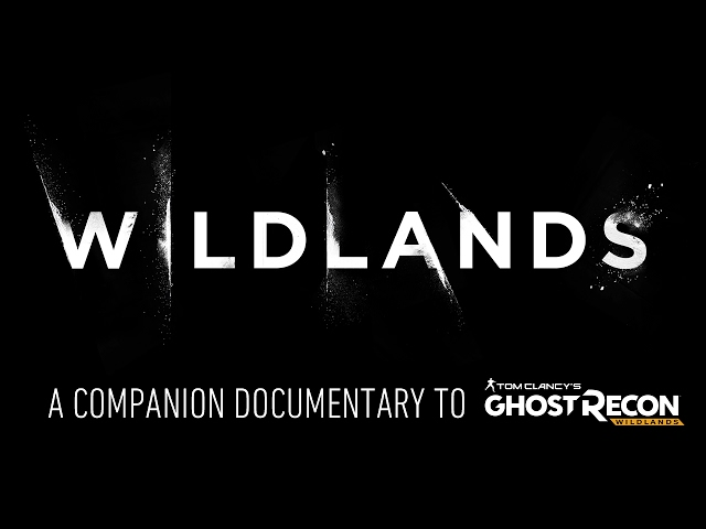 Do games predict the future? Ghost Recon: Wildlands could be sc