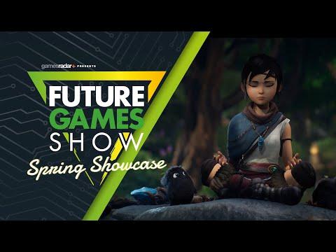 Présentation Future Games Show 2021 de Kena: Bridge of Spirits