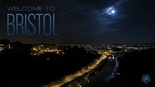 A nice whistlestop tour of Bristol from Jamie Brightmore ☺️