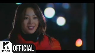 [MV] Lee Soo Young(이수영) _ NEVER AGAIN