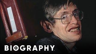 Mini BIO - Stephen Hawking