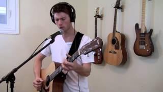 Joe Bailey - English Rose (Ed Sheeran cover)
