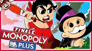 Chilled Smashes Monopoly! | And the Winner is? (Monopoly Plus - FINALE)