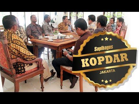 KOPDAR Sapibagus Jakarta 2 Desember 2018