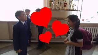 пародия на клип Алексея Воробьева