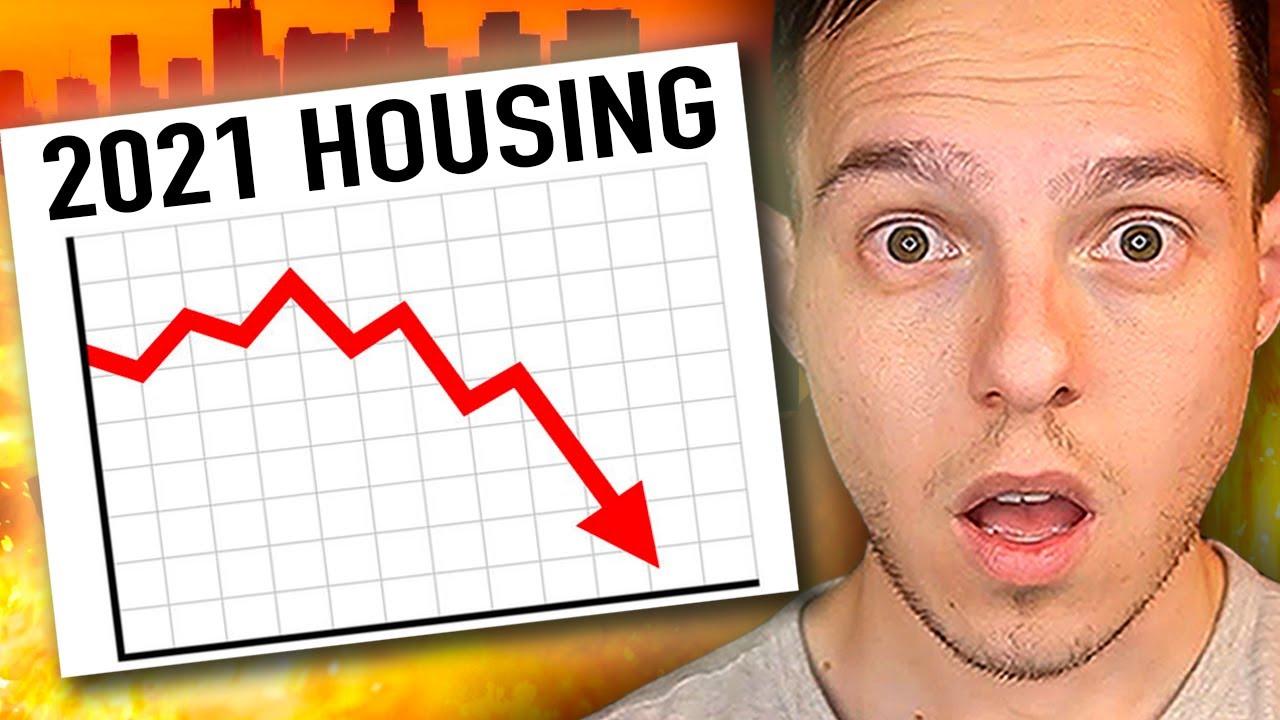 The Real estate Market Will Go Wild|Accomplish This NOW thumbnail