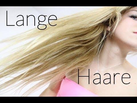 Das Umsteigen des Haares nur die Wipfel