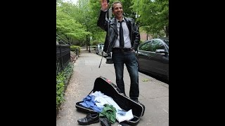 How to travel (fly) with a guitar and ALWAYS carry it on board