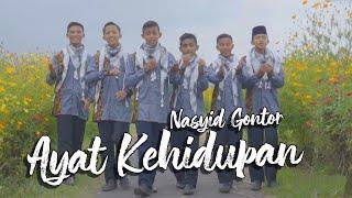 Download lagu Nasyid Gontor Ayat Kehidupan Mp3