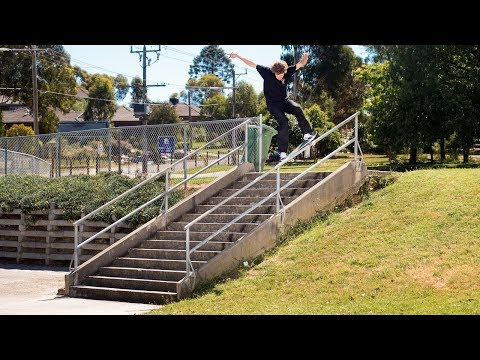 Rough Cut: Taylor Kirby and Lizard King's Golden Foytime Footage