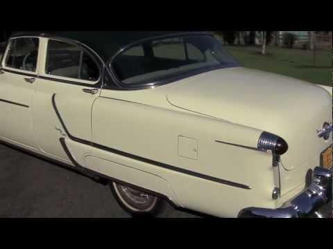 Video of Classic 1953 Oldsmobile 98 - $15,950.00 - JCON