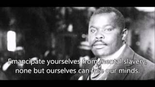 Marcus Garvey Quotes I EverydayQuotes.net