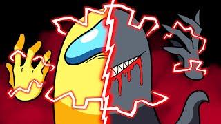 Among Us Logic: The Curse of Novisor (Cartoon Animation)