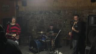 Video Nirvana - Territorial pissing (revival) pohoda Kadan
