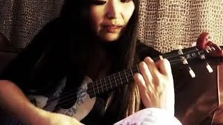 Chidori plays Allelujah from Fairground Attraction