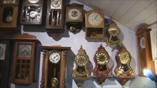 Uhrenmuseum Von Willisauerglockenfreund (Neue und Alte Uhren )