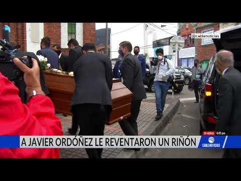 A prisión policías implicados en la muerte de Javier Ordóñez