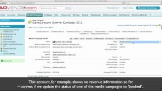 Total Account Revenues