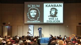 Kanban – это не то, что вы привыкли о нем думать. Алексей Пименов
