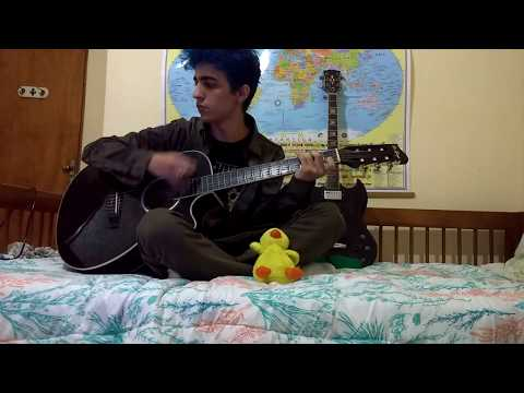 Cage The Elephant - Ready To Let Go (Cover) #CageTheElephant #Cover #Acoustic