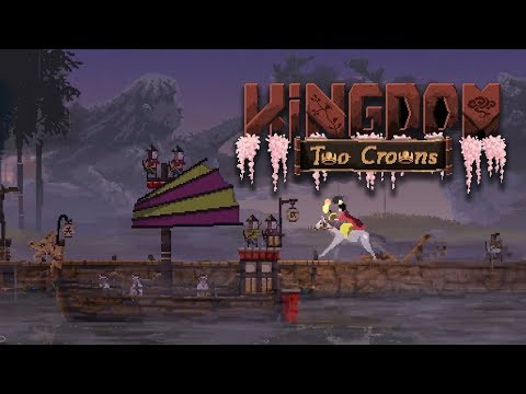 ONE OF MY FAVORITE GAMES IS BACK! | Kingdom Two Crowns Part 1