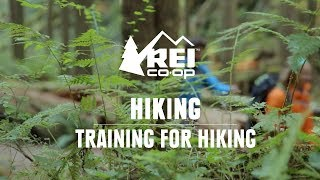 How to Train for Hiking || REI