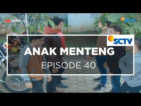 Anak Menteng - Episode 40