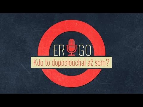 [ ErGo ] Gorrdyho velkolepý návrat | Podcast