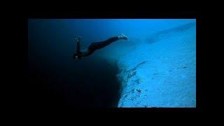 Самое глубокое место в мире.Тайны морских глубин.С точки зрения науки