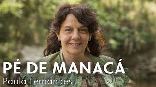 Pé de Manacá - Paula Fernandes | Êta Mundo Bom! TEMA DE EPONINA