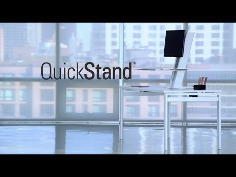 QuickStand by Humanscale
