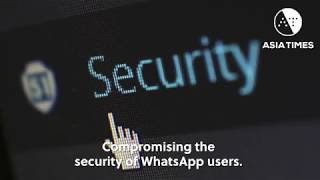 Israeli spyware: WhatsApp hack raises global fears