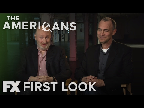 The Americans Season 5 (First Look Featurette)