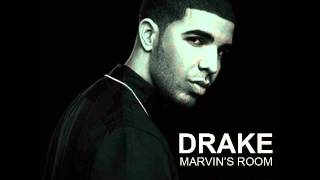 Drake - Marvins Room / Buried Alive Interlude