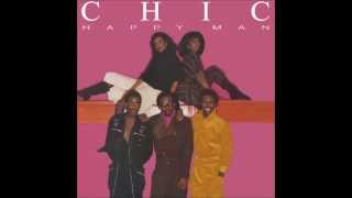 Chic - Happy Man (extended version)