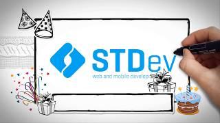 STDev - Video - 3