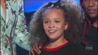 Tahani Anderson Next Generation Episode 6