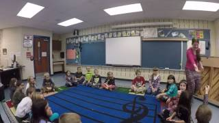 Second Grade Music