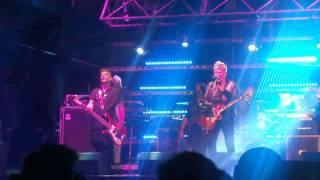Los rockeros argentinos que versionaron a David Bowie