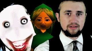 Creepypastas EXPLAINED