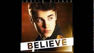 Justin Bieber - Beauty And A Beat ft. Nicki Minaj (Audio)