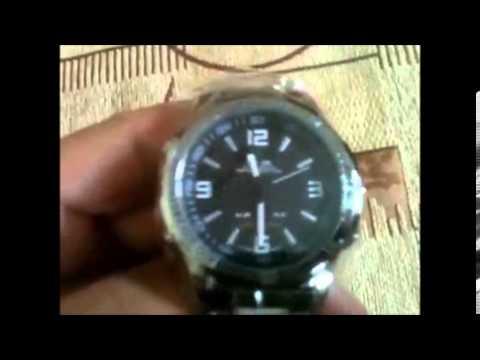 Аналогово-цифровые часы WEIDE WH-1009-1