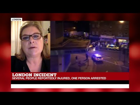 , title : 'UK - Incident at Finsbury Park mosque treated as terrorism'