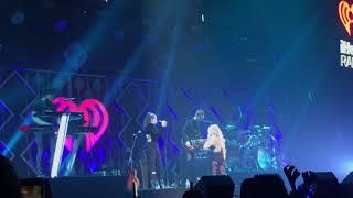 SUE ME Live Sabrina Carpenter KDWB Jingle Ball IHeart Radio