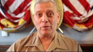 4 Steps From a 4 Star General   How To Be The Perfect Marine