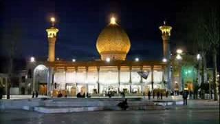 Mishary Al Afasy Ya Sin Part 1